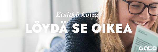 Etsi vuokra-asunto | SATO