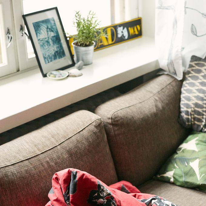 #kämppäjaduuni-hanke vie toisten sohvilta omalle
