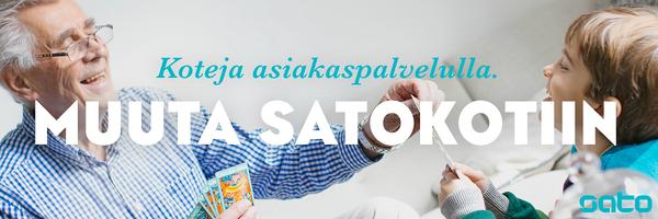 Muuta SATOn vuokra-asuntoon | Löydä se oikea