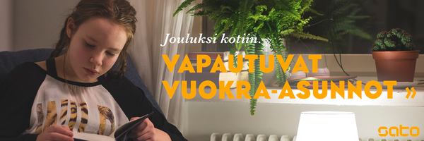 Katso vapaat ja vapautuvat vuokra-asunnot Helsinki, Espoo ja Vantaa | SATO