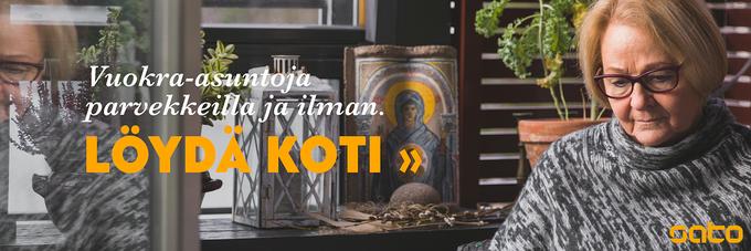 Vapaat vuokra-asunnot Helsinki, Espoo, Vantaa | SATO