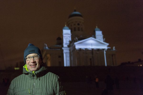 Lux Helsinki 2018, Jukka Hakola