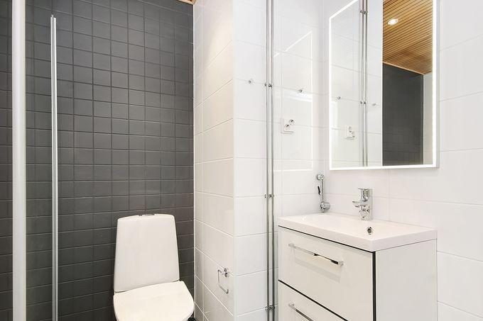 SATOn Kide-kylpyhuonemallisto on asennettu jo tuhanteen kotiin