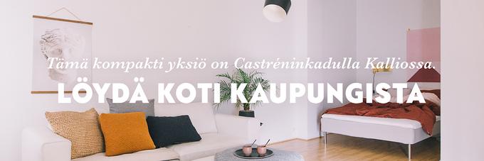 Etsi vapaita vuokra-asuntoja - SATO VuokraKoti