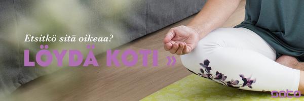 Löydä koti | SATOn vapaat vuokra-asunnot PKS