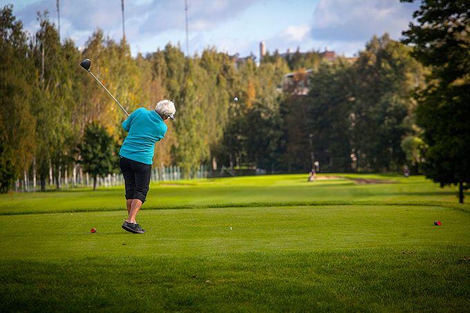 Tali golf