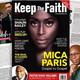 Keep The Faith ® mag